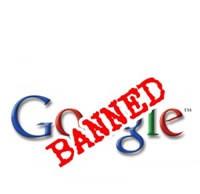 O banimento do Google é o pior pesadelo de qualquer um