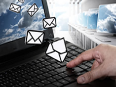 E-mail marketing - Conquistando veranistas