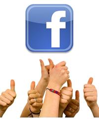 Como melhorar sua página de fãs no Facebook