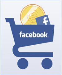 F-Commerce. Tenha uma loja virtual dentro do Facebook