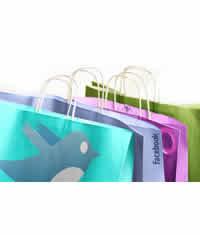 O que é social commerce e F-Commerce