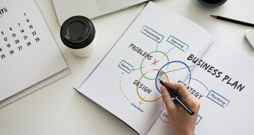 Plano de negócios para loja virtual