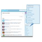 Saiba com quantos Tweets se faz um tranding topic