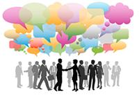 Como preparar a empresa para as redes sociais