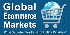 Pesquisa mostra melhores mercados para o investimento no e-commerce
