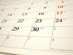 O calendário do e-commerce brasileiro