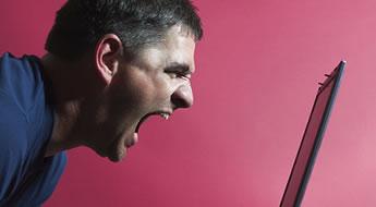 Maneiras de lidar com clientes insatisfeitos nas redes sociais