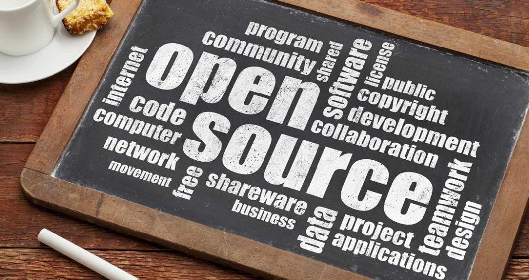 Lojas virtuais Open Source