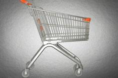 Como reduzir a taxa de desistência da compra - Carrinhos abandonados