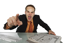 Cuidado com a vingança dos consumidores insatisfeitos