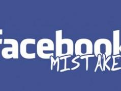7 erros das pequenas empresas no Facebook