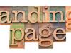 Uma Landing Page eficiente faz muita diferença na conversão