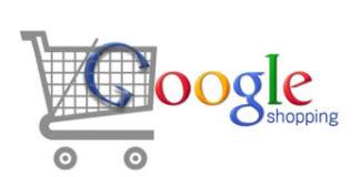 E o Google Shopping?