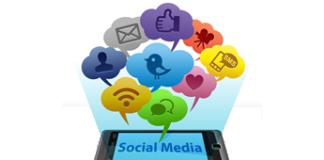 Marketing em mídias sociais - 4 passos básicos