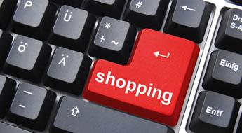 Lojas virtuais usam as redes sociais mais para publicidade