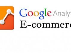 Google Analytics ganha ferramentas para e-commerce