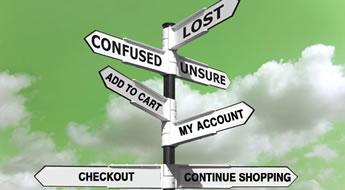 Conheça os 7 erros das páginas de checkout