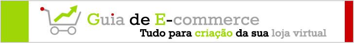 Clique aqui e conheça o Guia de E-commerce