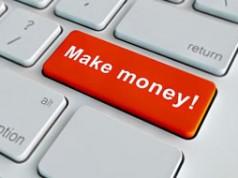 Como ganhar dinheiro na Internet em 2015
