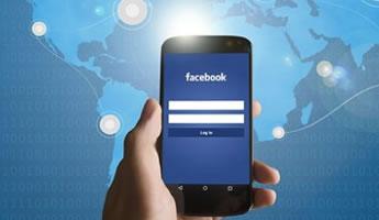 Estratégia de marketing no Facebook