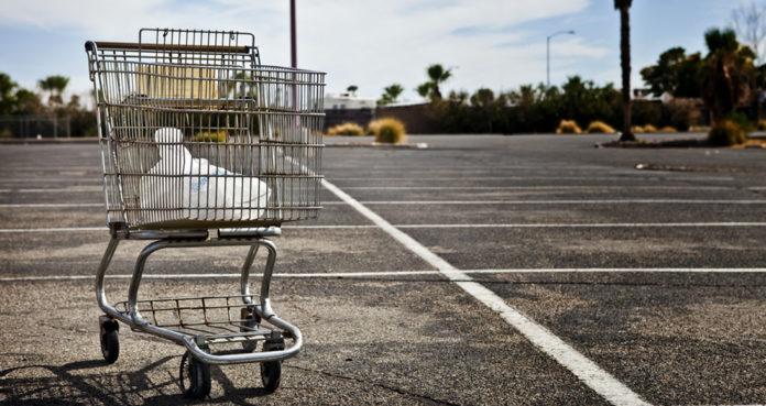O problema do carrinho abandonado no e-commerce