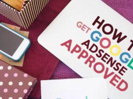 Como ser aprovado no Google AdSense