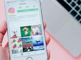 Como divulgar uma loja virtual no Instagram