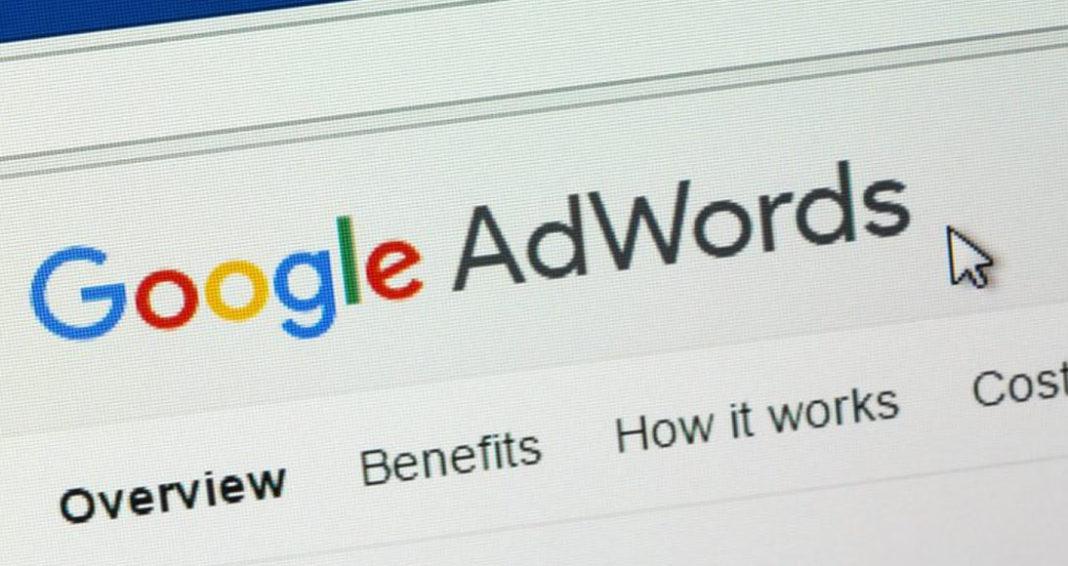 Como funciona o Google AdWords