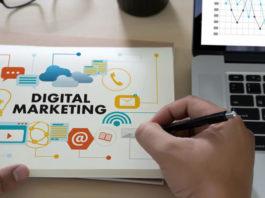 Estratégias de marketing na Internet