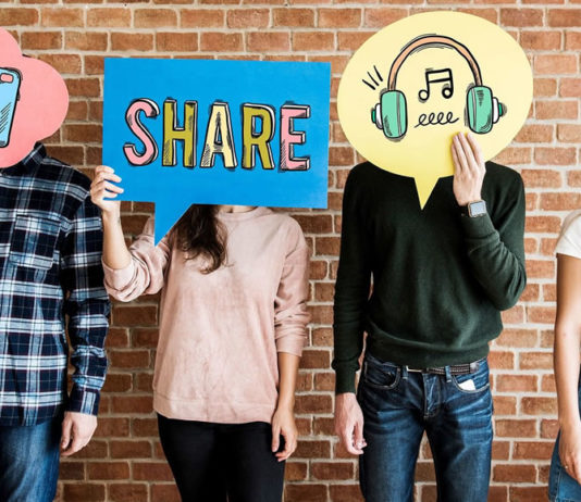 Como ganhar dinheiro nas mídias sociais