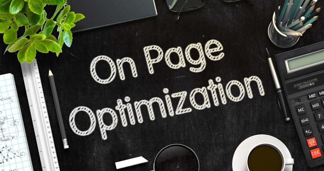 O que é SEO de On Page e como funciona esta técnica