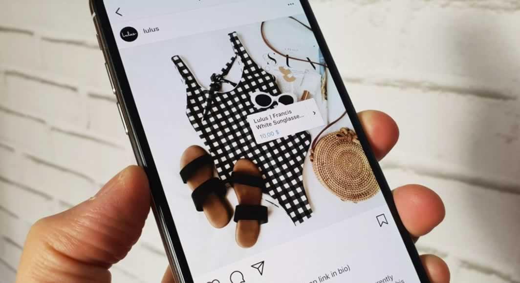 Estratégias de Vendas no Instagram