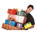 Compras em alta favorecem o e-commerce