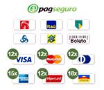loja virtual PagSeguro UOL. Como receber através do PagSeguro em seu comércio eletrônico. E-Commerce